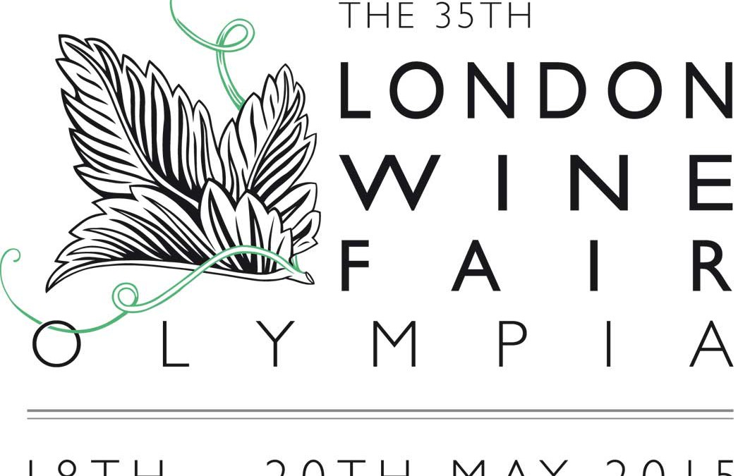 London Wine Fair Olympia