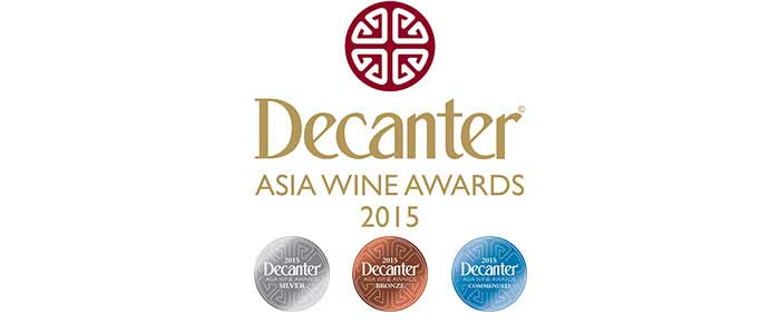 DWWA – DECANTER